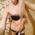 вирт секс по скайпу AlexisBlonde 3